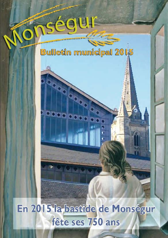 Bulletin 2015 Monségur