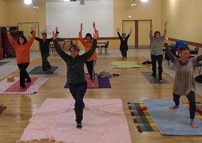 Association Yoga Ségur