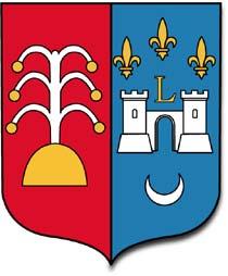 Blason de la Mairie de Monségur