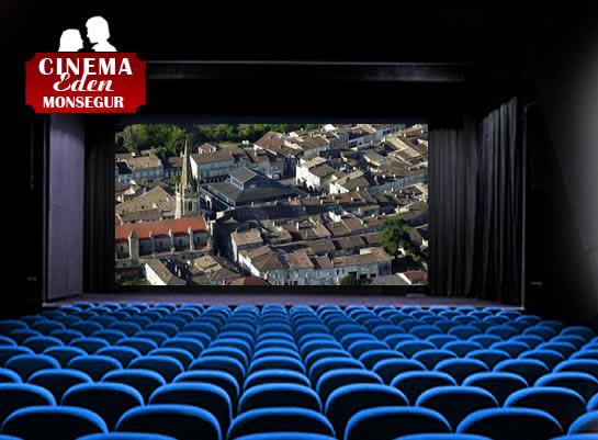 Cinéma Eden Monségur