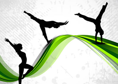 Sporting Club Monségurais | Section Gymnastique