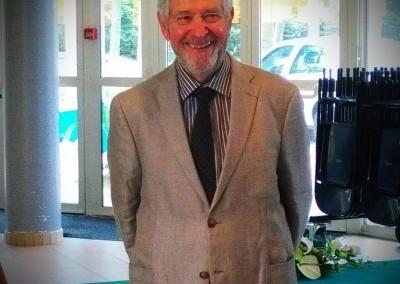 Bernard Dussaut