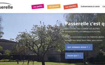 Association Passerelle Espace de Vie Sociale